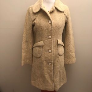Women's Mackage Tan Coat